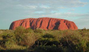 Explore Australia's Red Centre