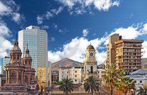 Wonders of Santiago
