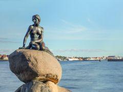 Visit Copenhagen in Denmark