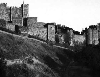 The Five Most Spooky Castles of England