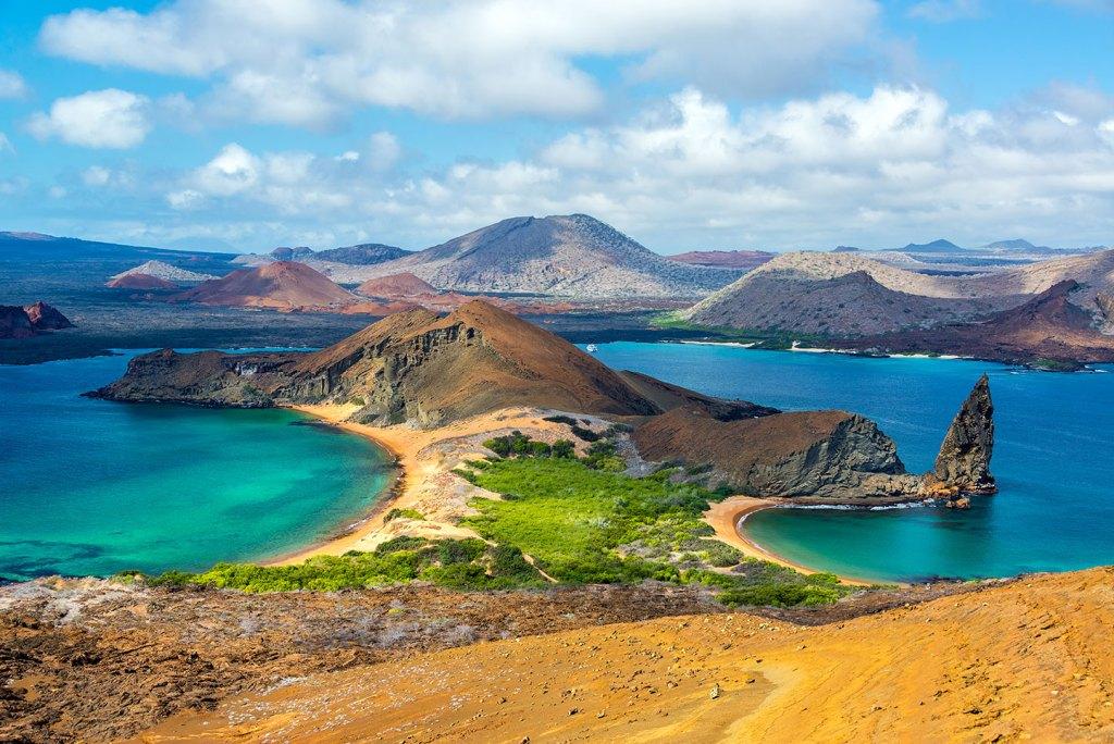 Explore Galapagos