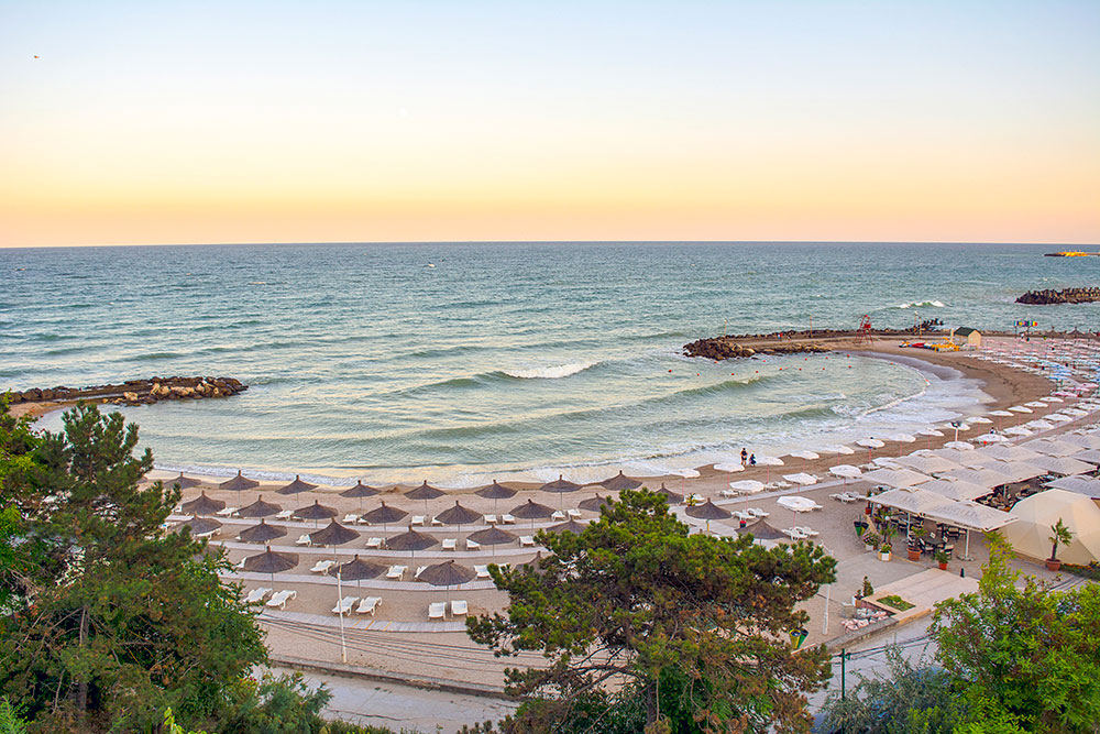 Olimp Beach Romania
