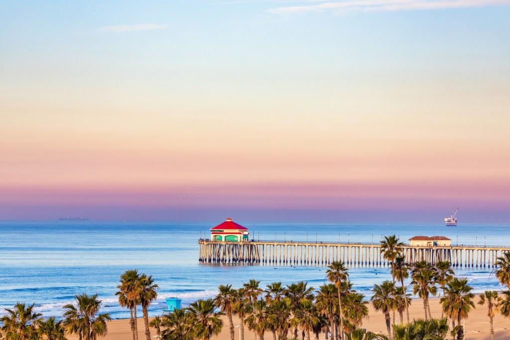 Top 5 Californian Beaches Pure Vacations California