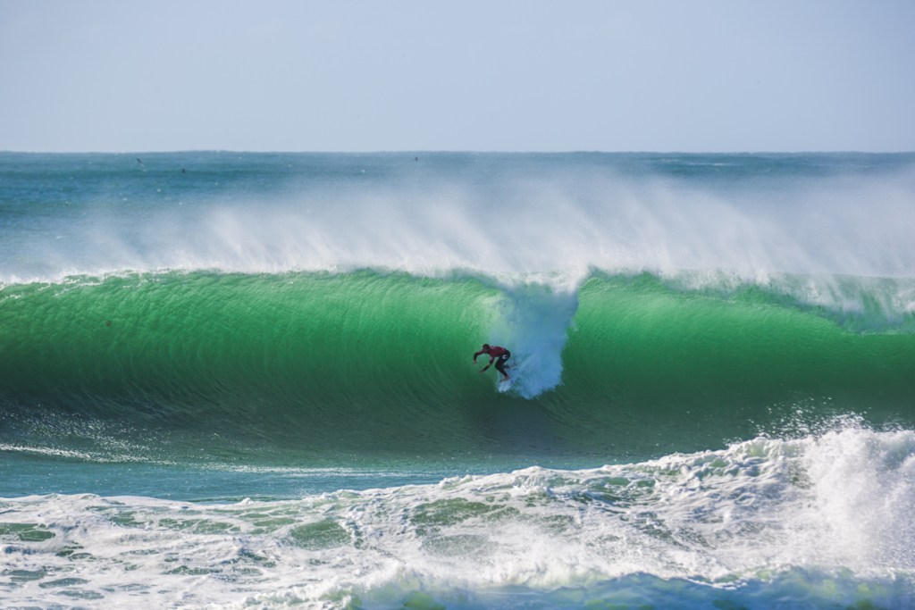 Portugal Surfing Beaches