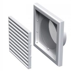 Commercial Kitchen Exhaust Fans Best Sink Vents - Indoor And Outdoor Mounted