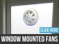 Exhaust Fan | Pure Ventilation Australia