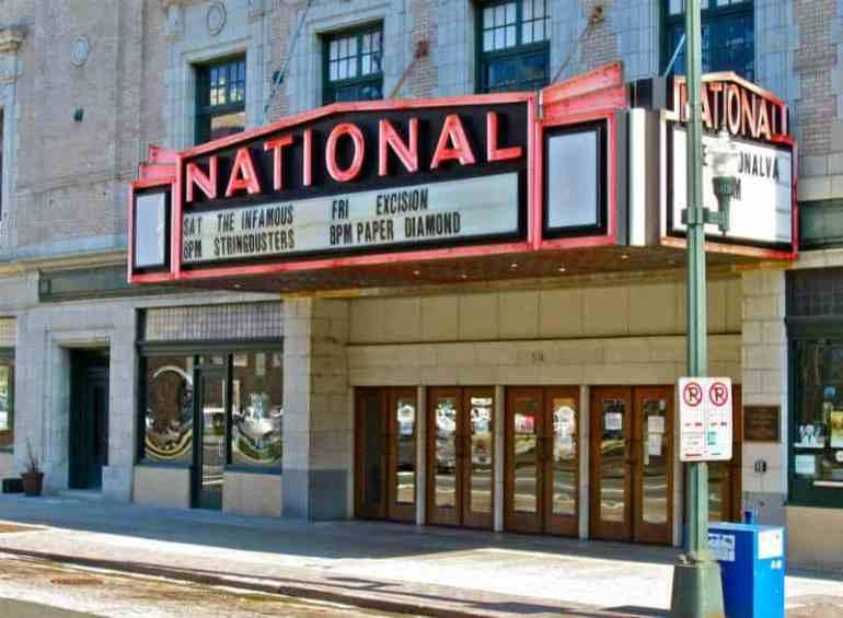 national-theater-richmond-virginia