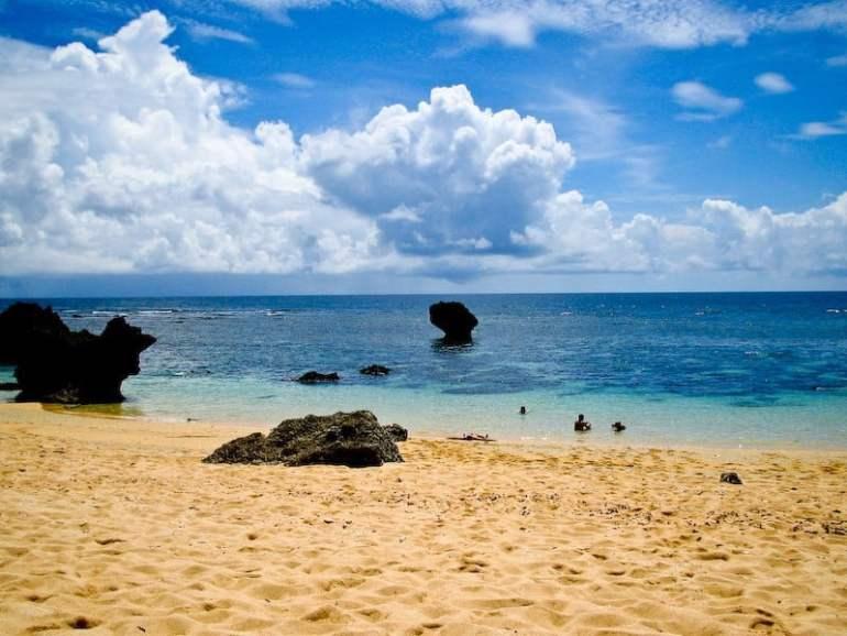 Miyako Island via Flickr