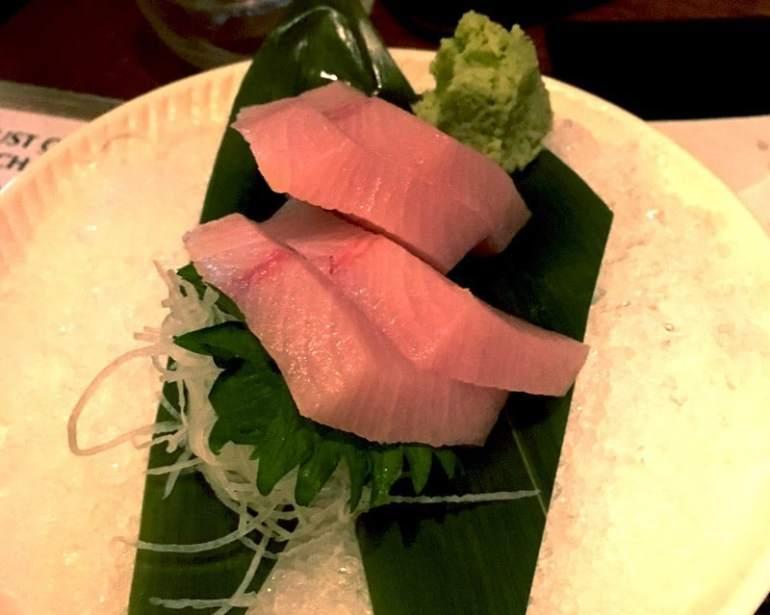 sushi 36 hours hong kong by jeanne harran