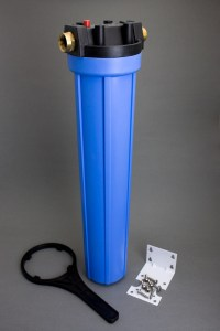 Large Garden Hose Filters for Higher Flow Rates  Pure ...