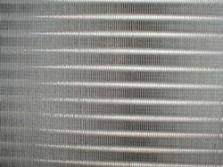 Clean HVAC Coils