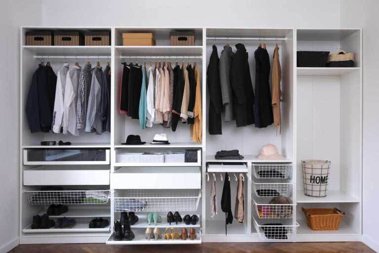 Three simple tips to a clutter-free journey