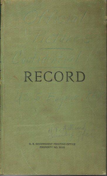 PF40-Record