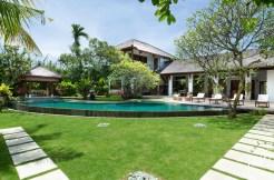 Maharaj Villa - Seminyak Four Bedrooms Villa