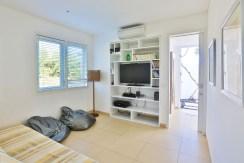 Villa Putih - TV Room