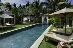 Villa Raj - Three Bedrooms Villa with Sea Views