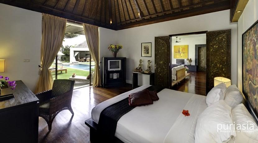 Villa Maya - Bedroom 3