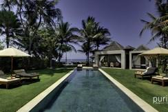 Villa Maya - Sun lounger