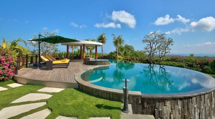 Casa Bonita Villa - Luxury Villa in Bali