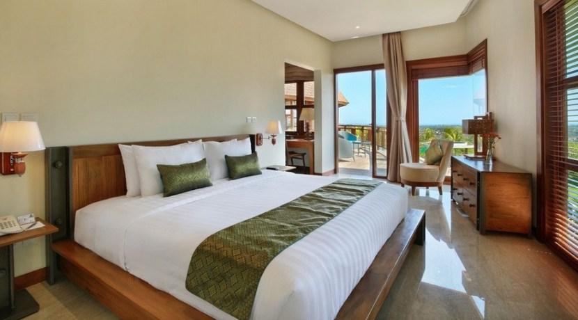 Casa Bonita Villa - Bedroom