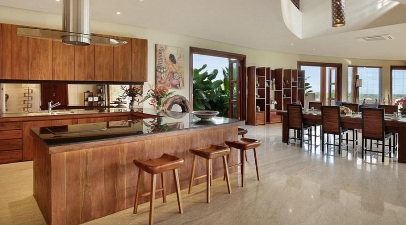 Casa Bonita Villa - Kitchen and Dining