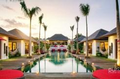 Villa Naty - Pool