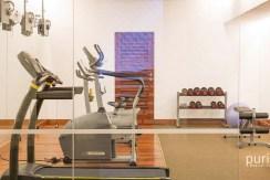 Bayu Gita - Fitness center