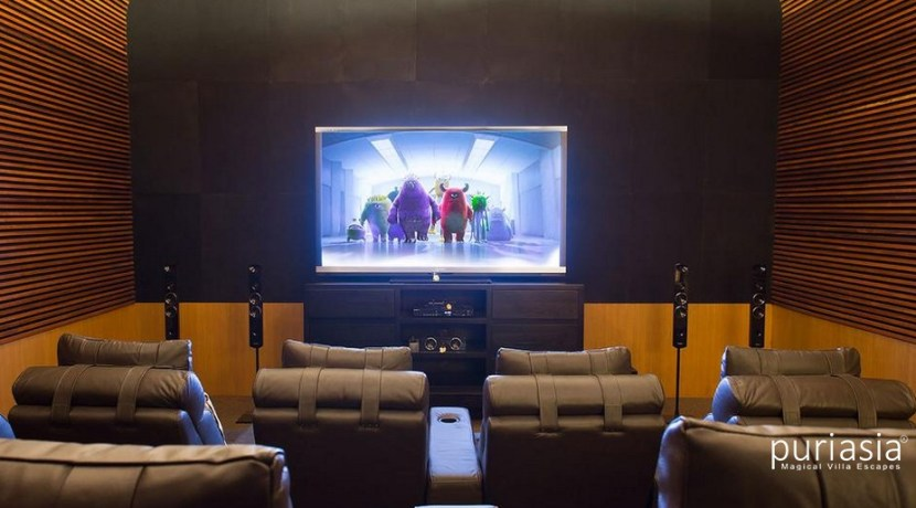 Bayu Gita - Media Room