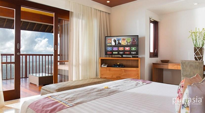 Villa Bayu Gita - Bedroom