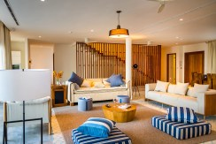 Amilla 4 Bedroom Villa Residences - Luxe Living