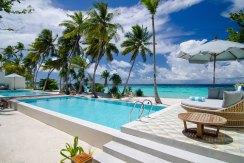 Amilla The Great - Luxury Villa in Maldives