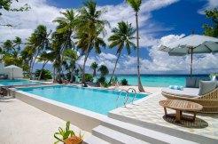 Amilla The Great - Luxury Villa in Maldives