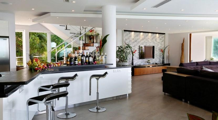 Villa Beyond - Kitchen