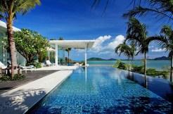 Villa Kalipay - Ocean View VIlla in Phuket