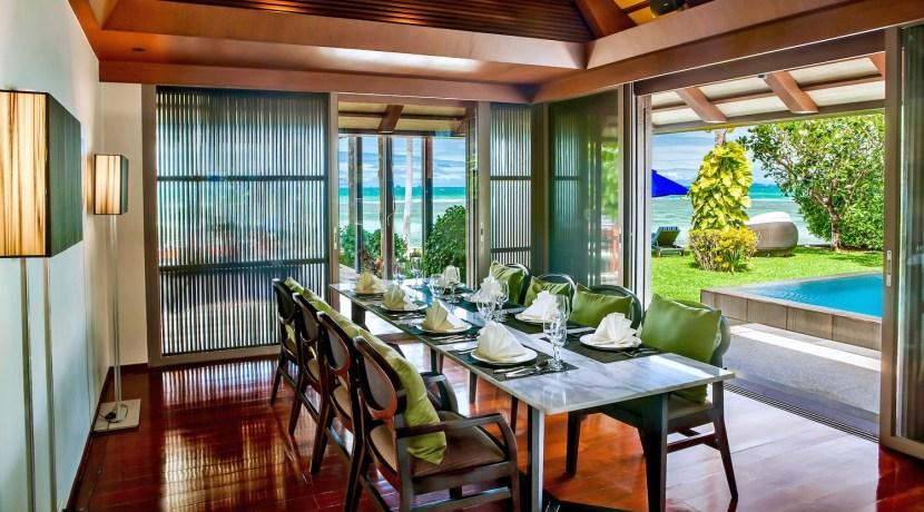Villa Akatsuki - Dining & Kitchen Pavilion