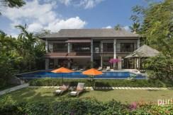 Villa Shinta Dewi Ubud - Four Bedrooms Villa in Ubud