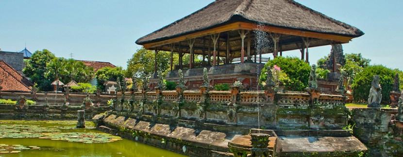 Klungkung Regency Bali