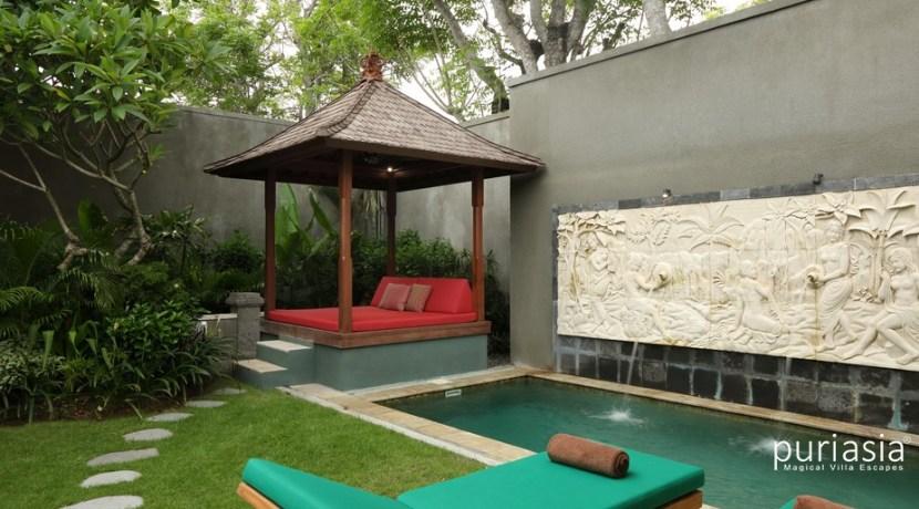 Shanti Residence - Outdoors