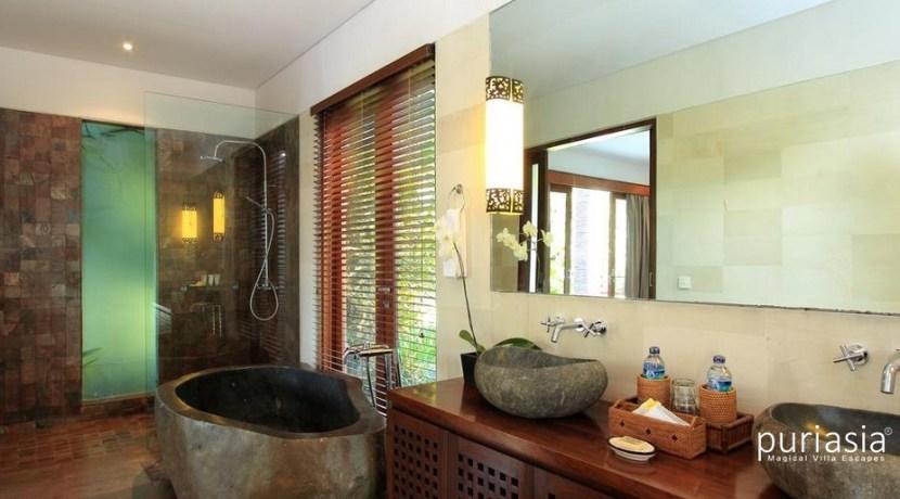 Villa uma nina - Bathroom