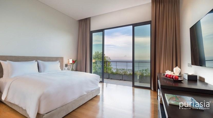 Malawana Villas - Guest Bedroom