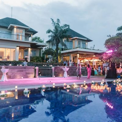 wedding sanur residence