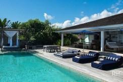 Villa Tranquilla - Pool and Villa