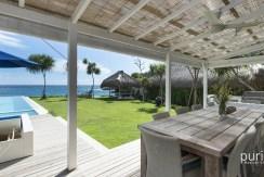 The Beach Shack Villa - Dining Area