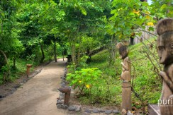 Jeeva Beloam - Walkway