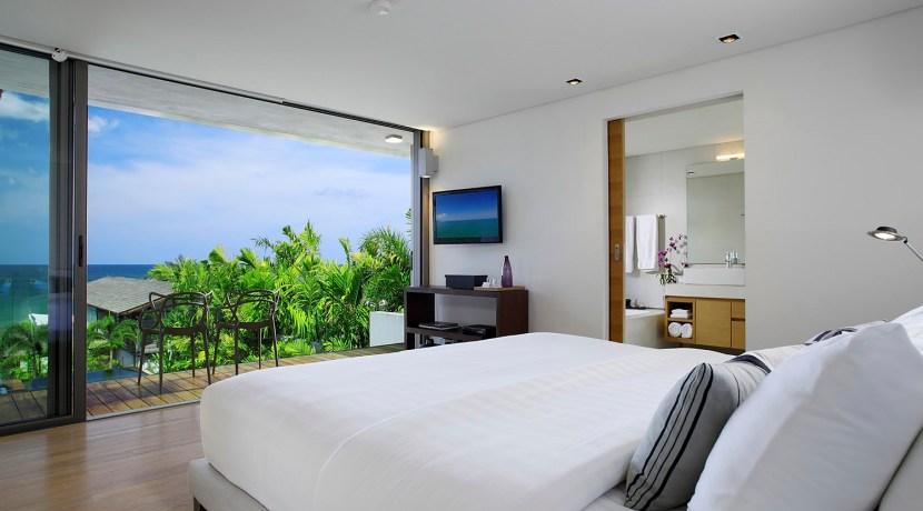 Villa Roxo - Tropical outlook