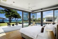 Villa Cielo - Stunning vista from the bedroom
