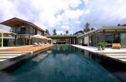 Villa Amarelo - Beachfront Villa in Phuket