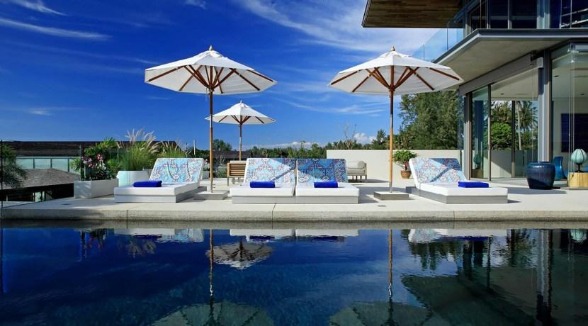 Villa Aqua - Private Villa in Phuket