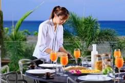 Villa Roxo - Lovely staff