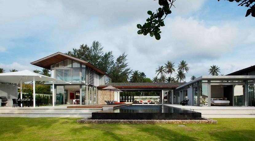 Villa Cielo - Stunning features